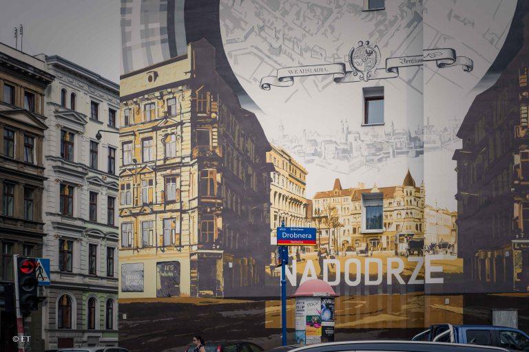 Mural NADODRZE